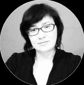 Психолог Екатерина Надточий